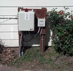 AquaKlear Equipment Control Center