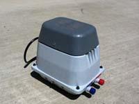 Dual Outlet Compressor